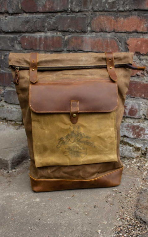 Rumble59 - Rucksack - Gold Washers Supply Store