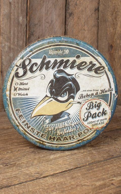 Rumble59 - Schmiere - Pommade moyen, Big Pack