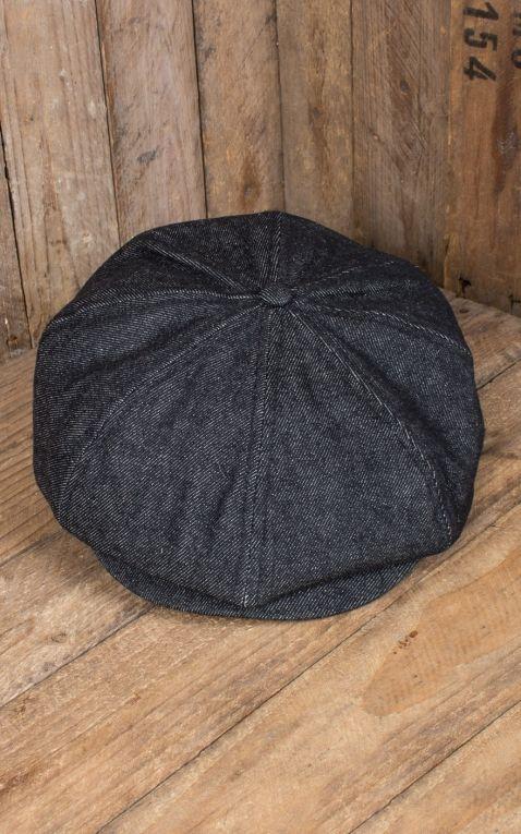 Rumble59 - Slugger Cap - noir