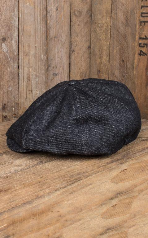 Rumble59 - Slugger Cap | Schiebermütze - schwarz