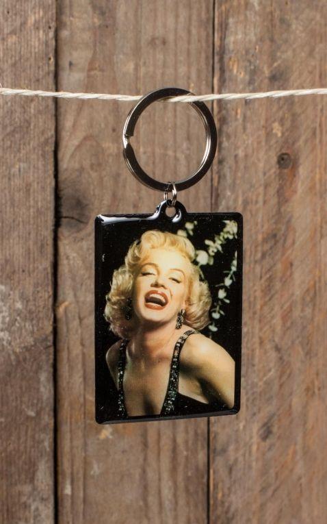 Schlüsselanhänger Marilyn Monroe