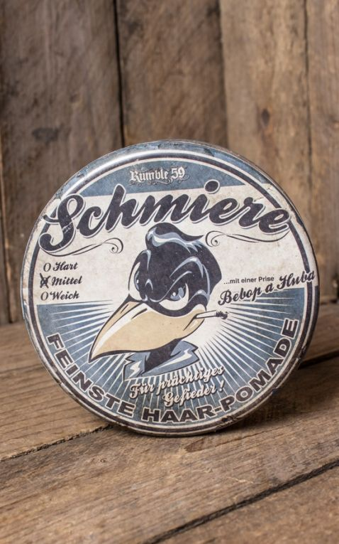 Rumble59 - Schmiere - Pomade mittel