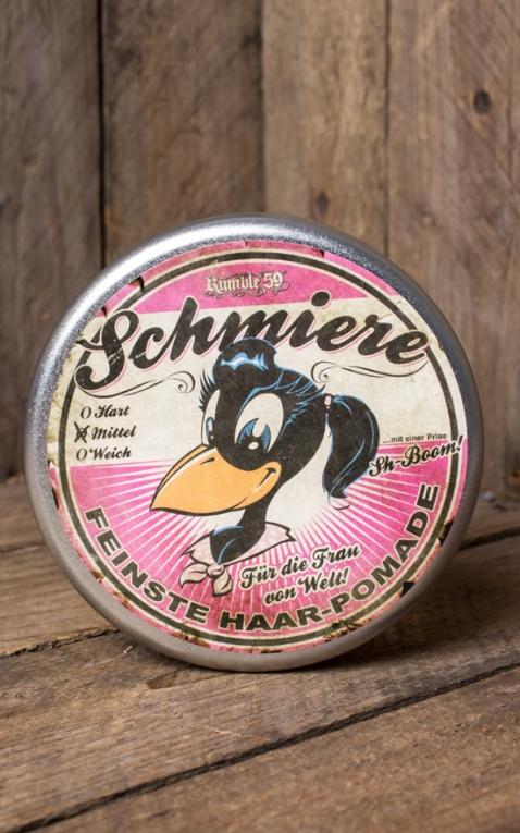 Rumble59 - Schmiere - for girls