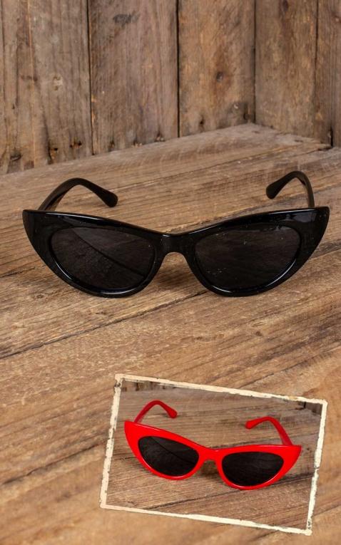 Revive Eyewear - Sonnenbrille Cat Eye Sunglasses
