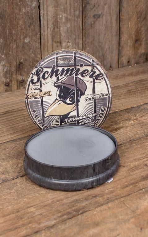 Rumble59 - Schmiere - Special Edition knüppelhart