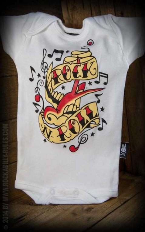 One Piece - RocknRoll