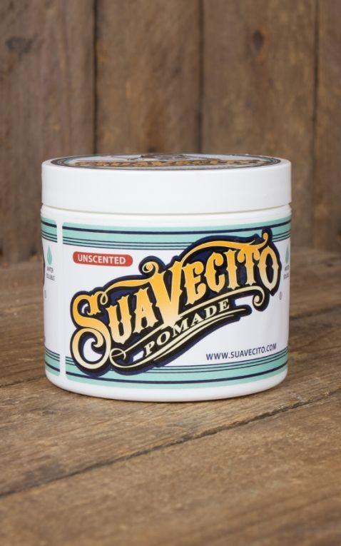 Suavecito - Original Hold Pomade Unscented