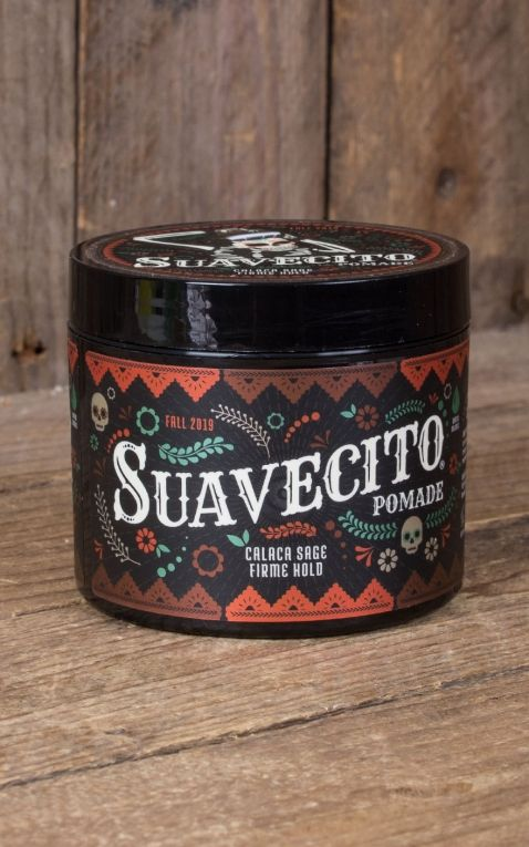 Suavecito Pomade Fall Edition 2019, firme hold