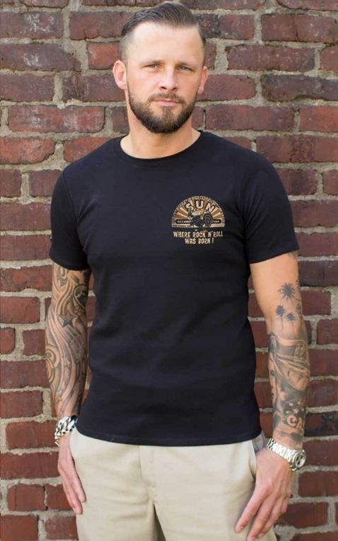 T-Shirt - Sun Records
