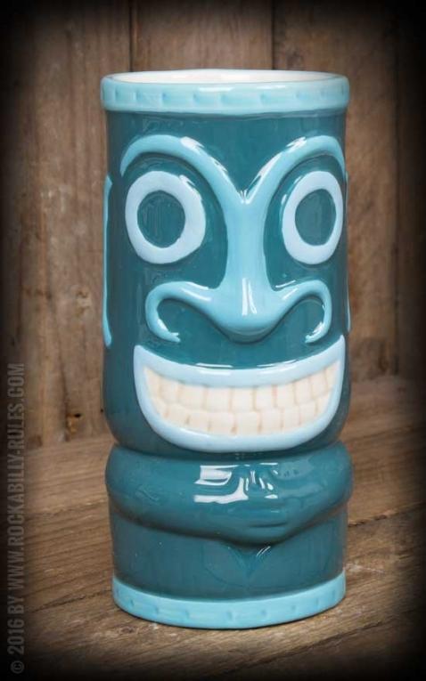 Tiki Becher - Hula-Hiki