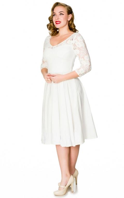 Timeless London Vintage Kleid Sky Dress