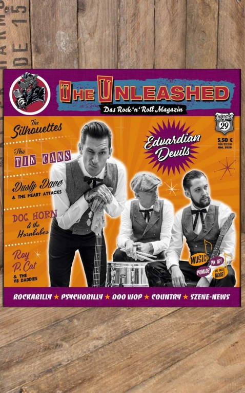 The Unleashed #29