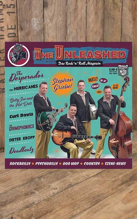 The Unleashed #30