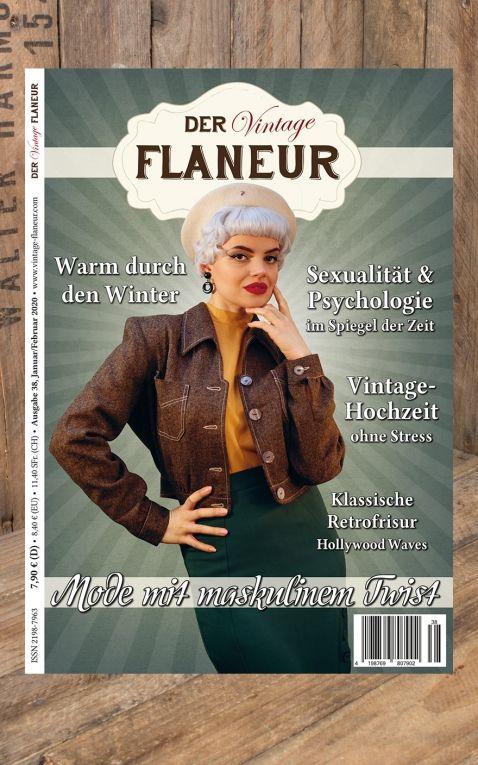 Vintage Flaneur #38