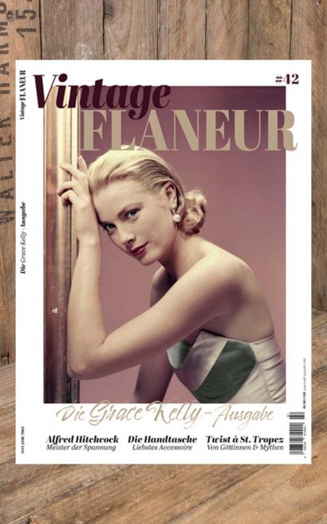 Vintage Flaneur #42