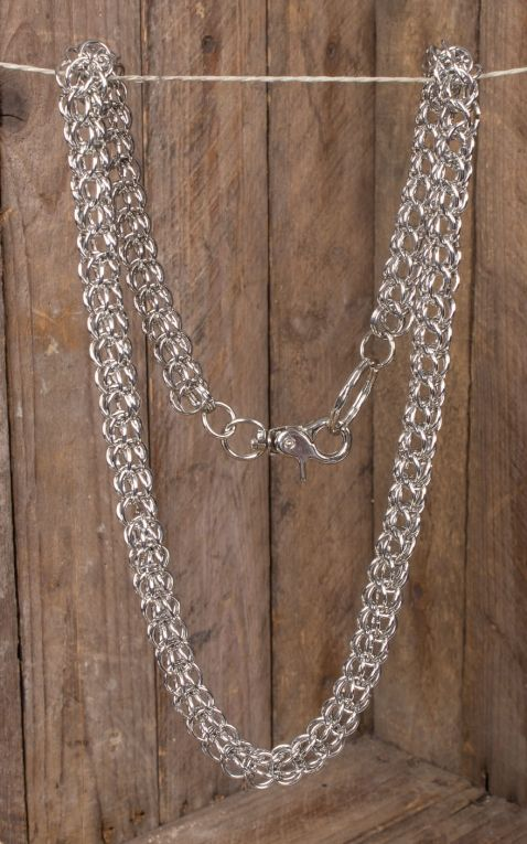 Wallet Chain | Geldbeutelkette Heavy Metal