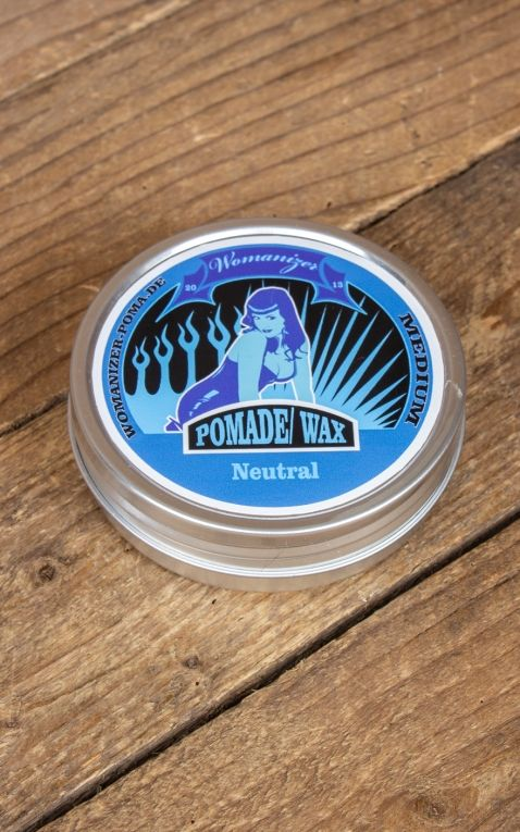 Womanizer Pomade Neutre, moyen