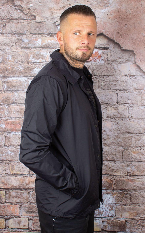 c34e5df7 Dickies - Torrance Jacket, black
