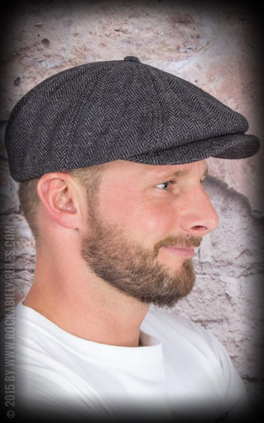 Dickies - Flat Cap - Tucson Great Cap for you!