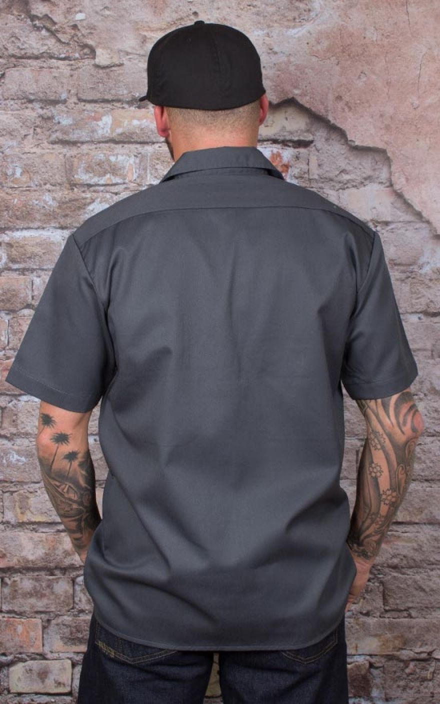 a2a26c24e9 Dickies Work Shirts Wholesale Canada – EDGE Engineering and ...