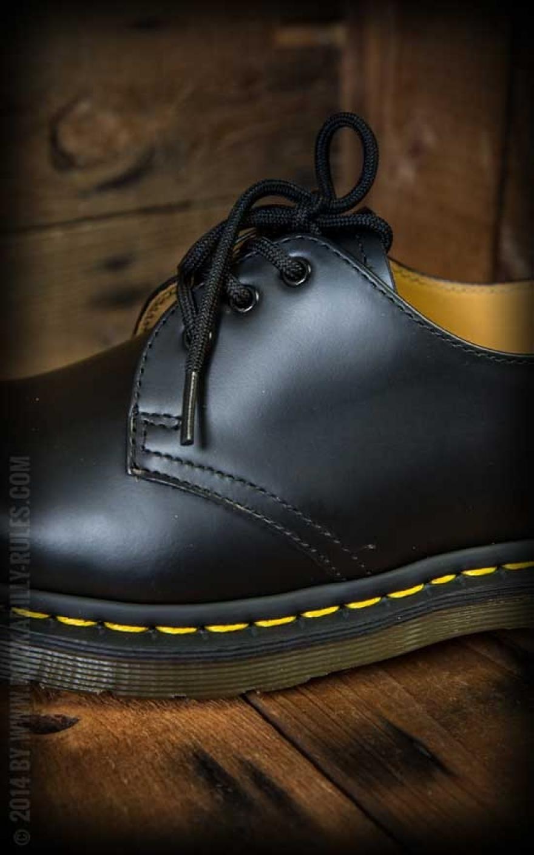 dr martens schuh 3 loch last black boots shoes. Black Bedroom Furniture Sets. Home Design Ideas