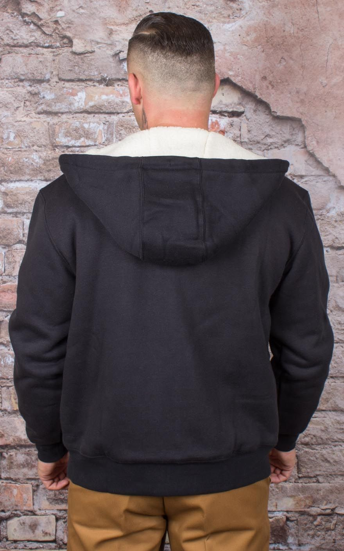 b9414b3d4 Dickies - Hoodie Sherpa Fleece, black