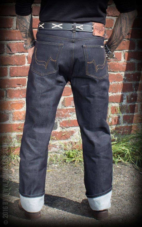 Jeans hose einlaufen lassen