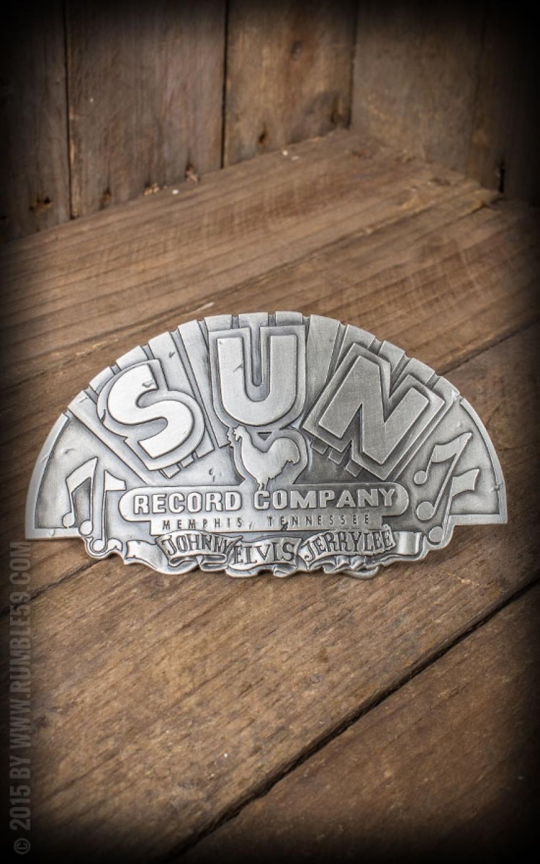 sun records company buckles top auswahl online. Black Bedroom Furniture Sets. Home Design Ideas