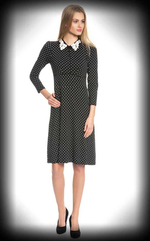 outlet store 5943d d4744 Vive Maria Italian Girl Damen Kleid Schwarz