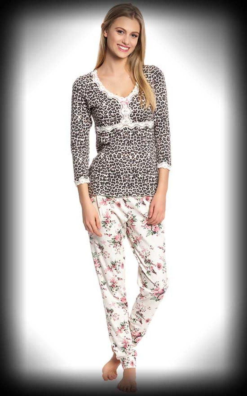 Ausverkauf modische Muster attraktiver Preis Vive Maria - Pyjama Wild Romance