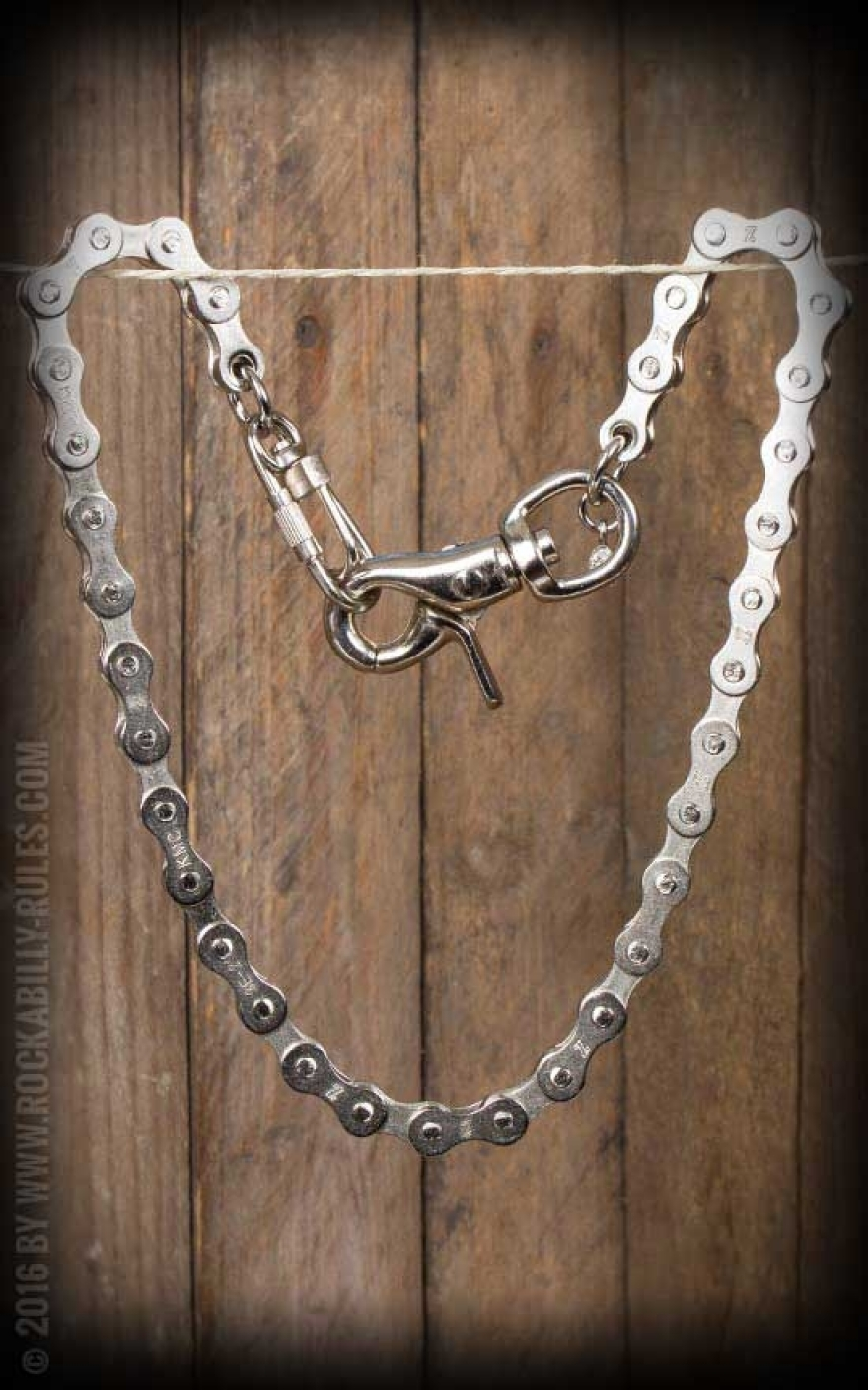 Wallet Chain / Kette - Bike Chain. The Must-have for each ...