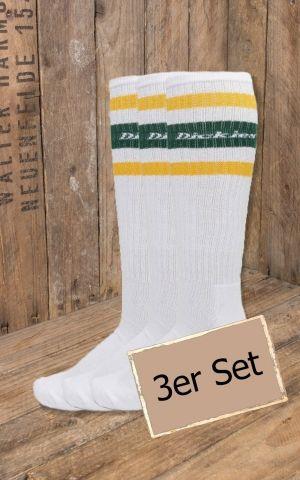 Dickies - Socks Kirkvill 3 Pack, scout