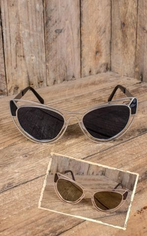 Revive Eyewear - Sunglasses Deco Cat Eye