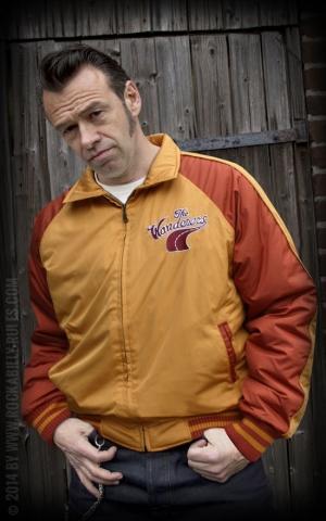 Wanderers Jacket