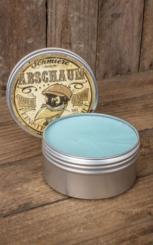 Rumble59 - Schmiere - Abschaum - Shaving Soap