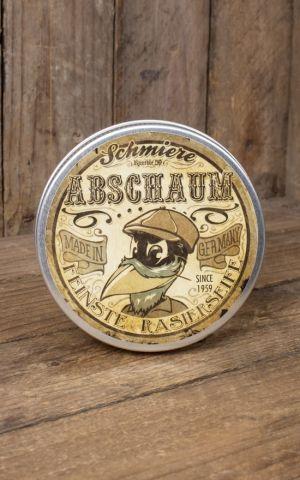 Rumble59 - Schmiere - Abschaum - Rasierseife
