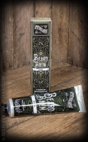 Apothecary 87 - Muskoka Bart Balm | Beard Balm
