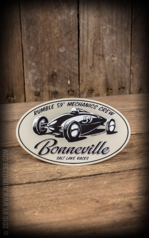 Rumble59 - Sticker Bonneville