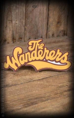 Sticker - The Wanderers