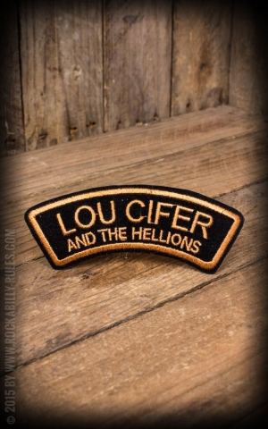Aufn�her Lou Cifer and the Hellions