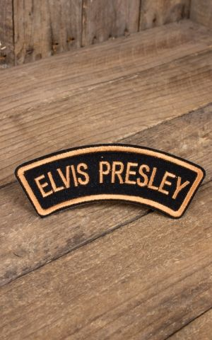 Patch Elvis Presley