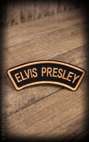 Patch Elvis Presley