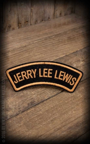 Patch Jerry Lee Lewis