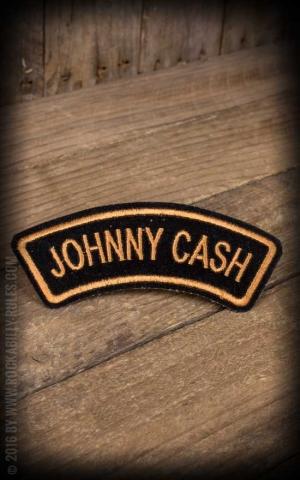 Patch Johnny Cash