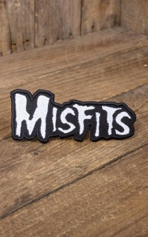 Aufnäher - Misfits