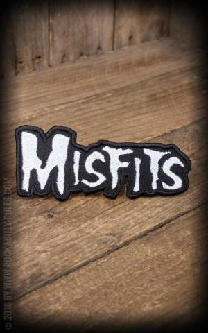 Patch - Misfits