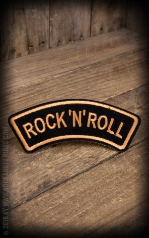 Patch RocknRoll