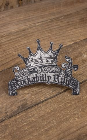 patch - Rockabilly Rules