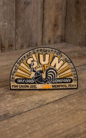 Patch Sun Records