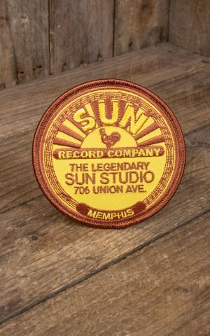 Patch Sun Records Studio